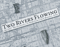 Two Rivers Flowing: Downtown DSM Archaeology Booklet