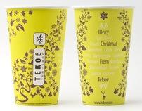 Tekoe cup