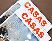 Magazine CASAS 198