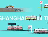 Shanghai Transit