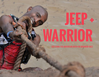 Jeep Warrior