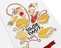 Taste & Twist (Food brand)