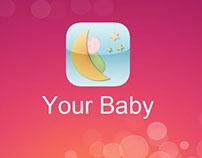 Your Baby App