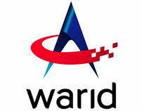 Warid ANDROID APP