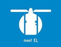 EL the Drone
