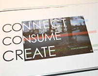 CONNECT CONSUME CREATE