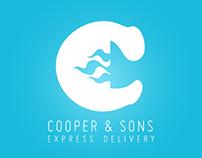 Cooper & Sons ED Logo