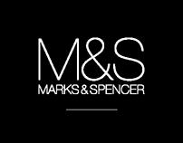 M&S - Facebook