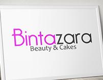 Bintazara Brand Identity