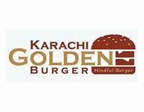 KGB (Karachi Golden Burger)