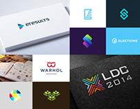Branding & Logotype Update 2013 - 2014.