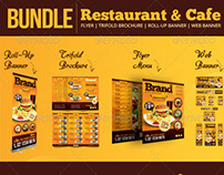 Restaurant & Cafe Bundle