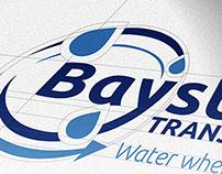 Bayston Transport | Branding, Graphic Design & Print