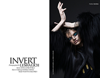 """Invert"" for Institute Magazine"