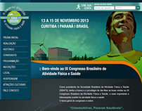 IX Brazilian Congress on Physical Activity and Health