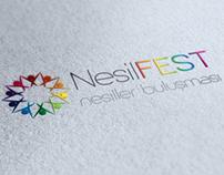 NesilFEST Logo Design
