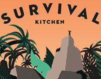 Survival Kitchen _ for BOBOS