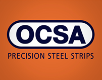 OCSA - Precision Steel Strips 2013