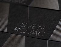 Sven Kovac Identity