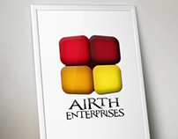 Airth Enterprises Logo