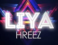 LIYA POSTERS