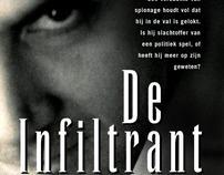 Bookcover: De Infiltrant