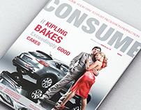 Consume Magazine