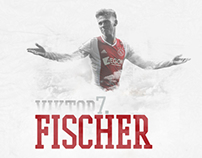 Viktor Fischer Wallpaper