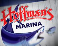 Hoffman's Marina Site Design