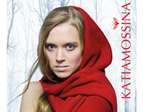 KATIA MOSSINA Lookbook