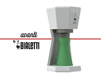 Avanti by Bialettti