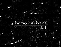 Mini Comic Story: Between Rivers #1