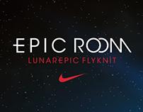Epic Room · NIKE