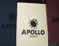 Apollo| Sketchbook
