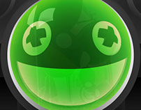 Deadmau5 Website Redesign