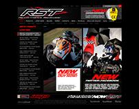 RST Website Concept