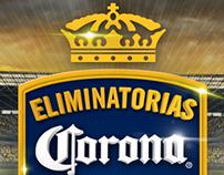 Eliminatorias Corona