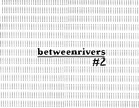 Mini comic story: Between Rivers #2