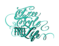 Free Style* Free Life