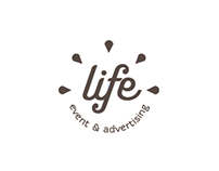 Life Event & Advertising Branding