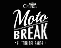La crianza Motor Break Summer
