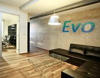 Evo Office @Sairme Hill (Tbilisi, Georgia)