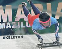 Sochi 2014 Olympics Promo