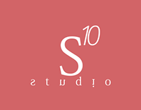 S10 Studio - Logo Design