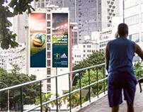 Adidas Football - Comunicação Externa