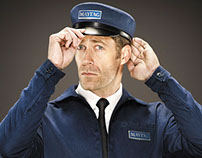 "AWARD WINNING - Maytag Man - ""What's Inside Matters"""