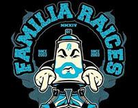 FAMILIA RAICES #2