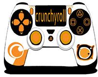 Crunchyroll Controller