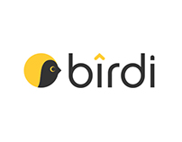 Birdi-Logo-Design
