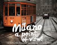 Milano, a point of view.